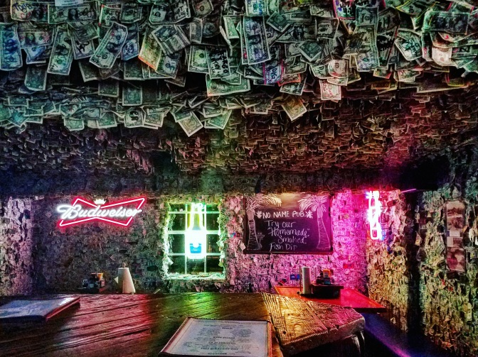 No Name Pub, Big Pine Key, Florida