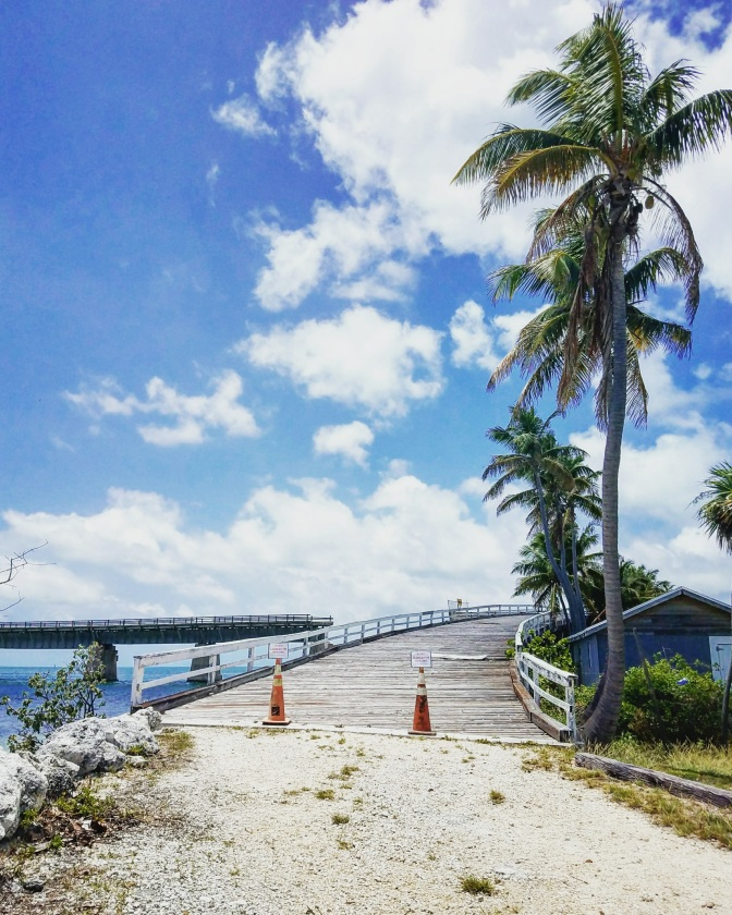 Pigeon Key, Monroe County, Florida Keys