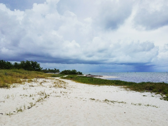 Curry Hammock State Park, Florida Keys